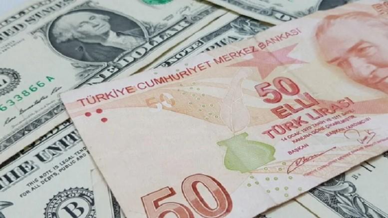 Dünyada İlk Sıraya yükseldi: Dolar Karşısında En Fazla Değer Kazanan Para Birimi TL Oldu