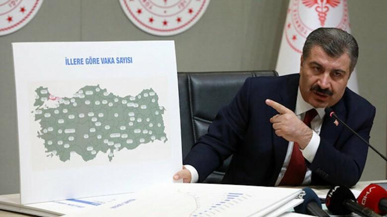 21 Mayıs koronavirüs tablosu! Vaka, ölü sayısı ve son durum açıklandı
