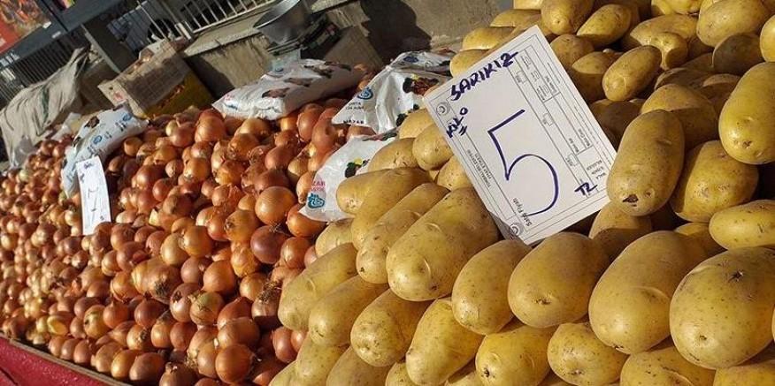 3 Üründe Fiyat Tavan Yaptı! O Ürünlerin İhracatı Yasaklanıyor