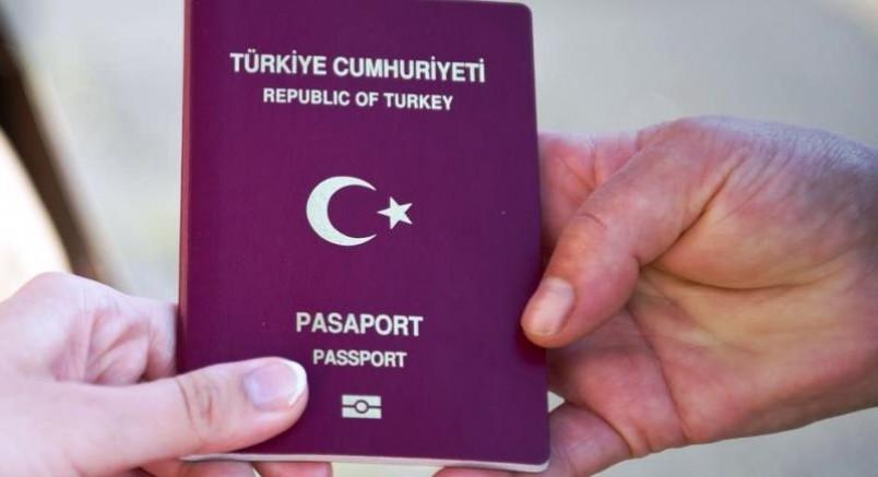 7 bin 312 yabancı, 250 bin dolar yatırımla Türkiye vatandaşı oldu