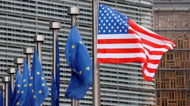 AB-ABD Ticaret Savaşı Büyüyor: AB, ABD`ye yanıt vermeye hazır!