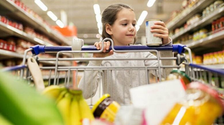 AB, gıdalardan 'E171'i yasaklama hazırlığında
