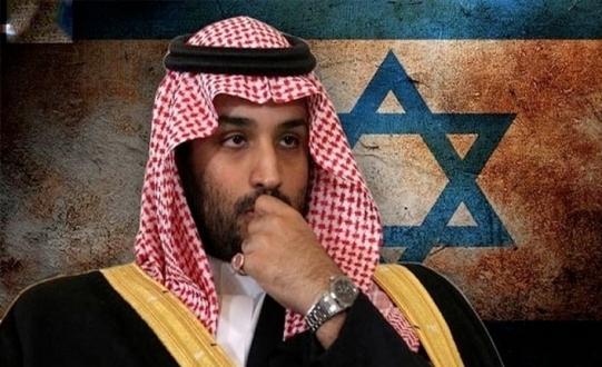 ABD-İsrail Güdümündeki Suudilerden İtiraf: İlk Tehdit Türkiye