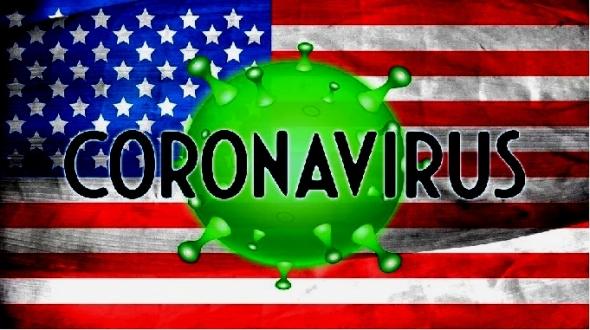 ABD Korona Virüste Çin Ve İtalya'yı Geride Bıraktı: Dünyada İlk Sıraya Yerleşti