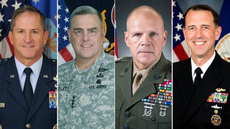 ABD'li Komutanlar Yeni Oyalama Taktik Planları İçin Türkiye'ye Geliyorlar!