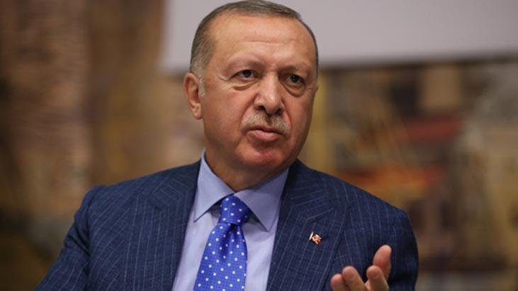 Cumhurbaşkanı Erdoğan: 'ABD, Suriye ve Irak'tan da Çıkmalıdır'
