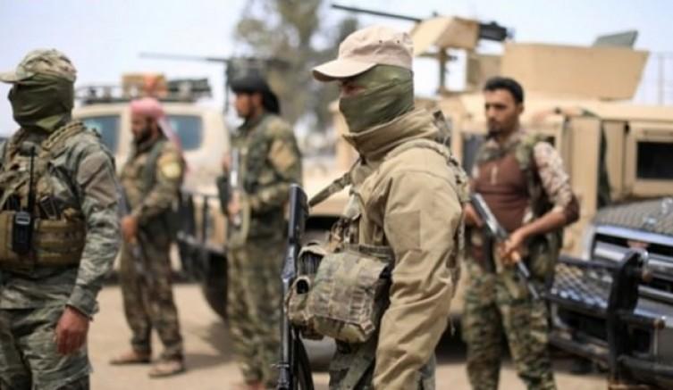 ABD Yeni Oyunlar Peşinde PYD/PKK 15 Yaşından Küçük Çocukları Zorla Silah Altına Aldı