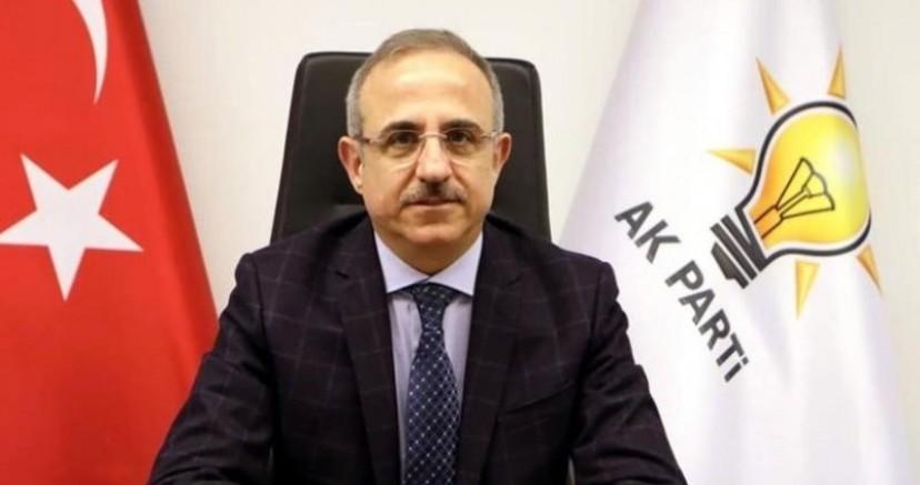 AK Parti'den, Büyükşehir'e Su Tepkisi!