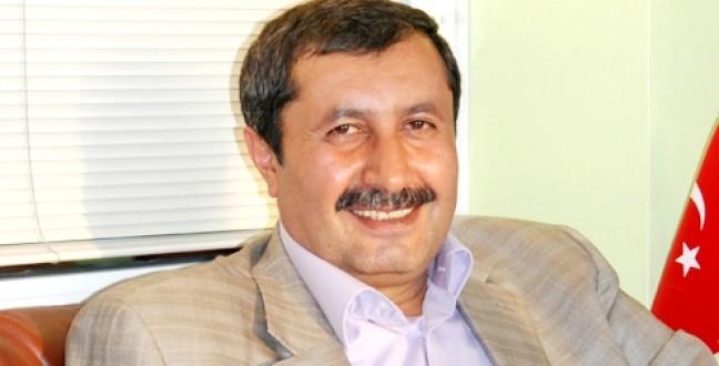 AK Parti Genel Merkezde İzmir Teşkilatından O İsim Sorumlu!