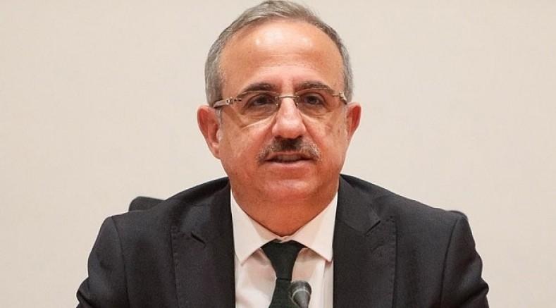 AK Parti İzmir'de Yeni Yönetim Listesi Belli Oldu