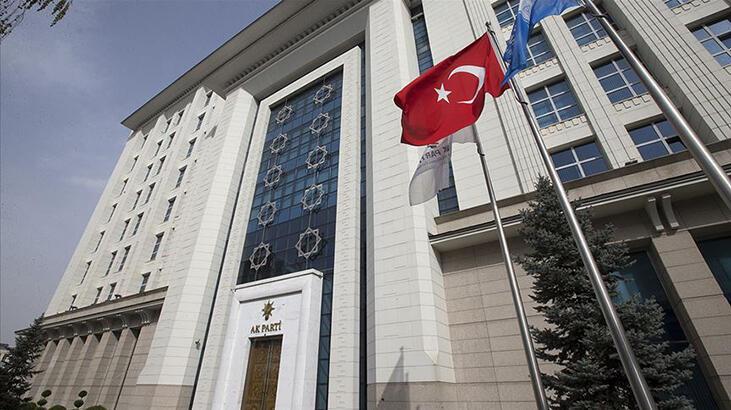 AK Parti, MHP'nin Önerisini İnceliyor