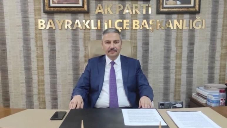 AK Partili Polat'tan 2 Yıl Salvosu: Vaat Çok İcraat Yok