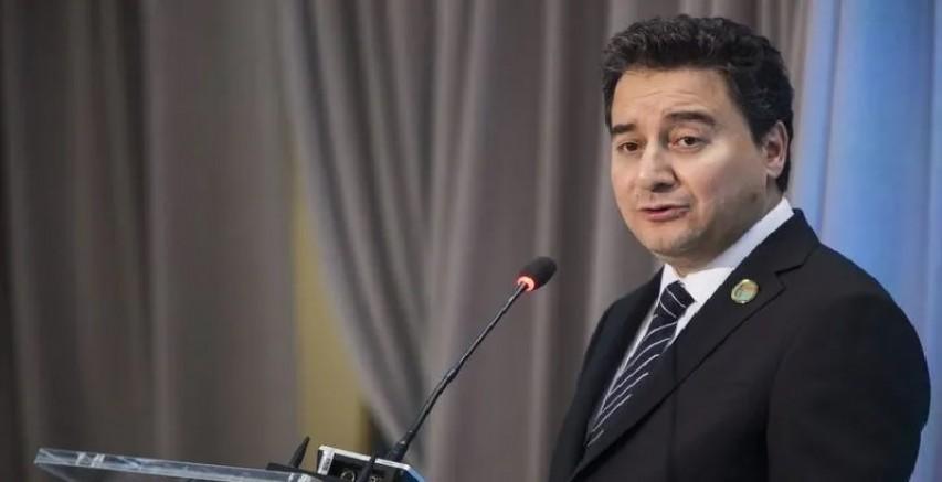 Ali Babacan Karar Gazetesine Konuştu: