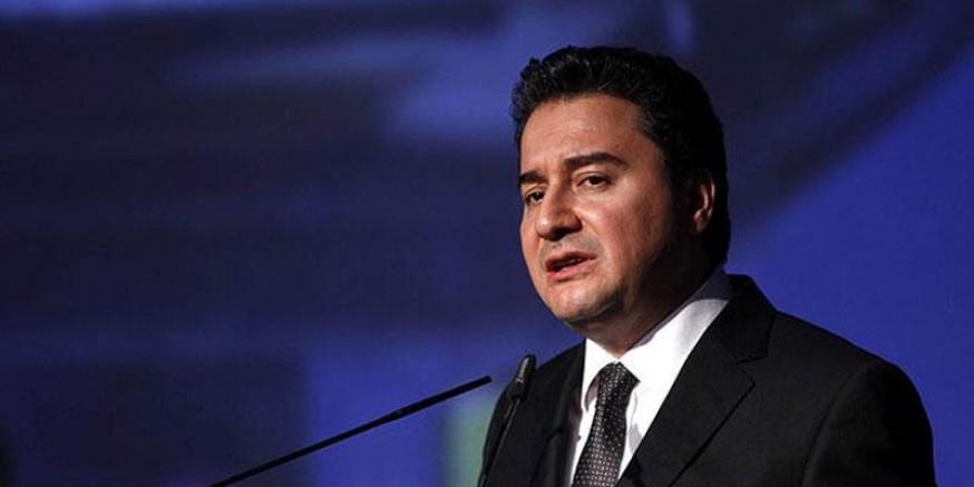 Ali Babacan, Koronavirüs'e yakalandı!
