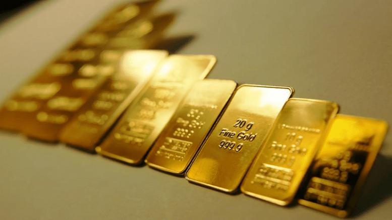 Altın İthalatında 30 Yılın Rekoru Kırıldı