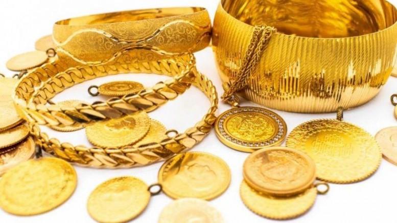 Altın Tarihi Rekorunu Kırdı!