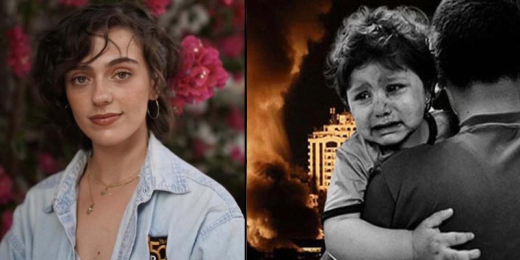 Amerikalı AP, sosyal medyada İsrail'i eleştiren muhabirini işten attı