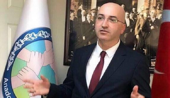 Anadolu Birliğinde Veysel Güldoğan Görevi Bırakıyor