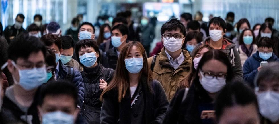 Araştırma: Türkiye'nin Yüzde 73'ü Koronavirüsten Endişeli, Yüzde 89'u Kişisel Önlem Alıyor