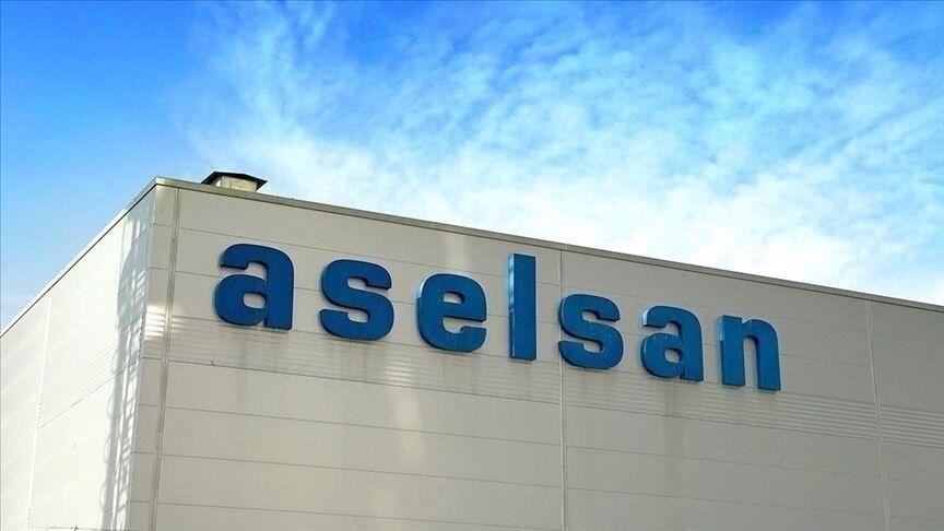 ASELSAN Son 3 Yılda 400 Ürünü Millileştirdi