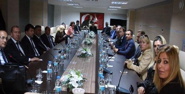 ASİF İzmir'de Teşkilatlanıyor