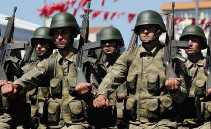 Askerlik Süresine Yeni Düzenleme Geliyor:Sistemde Neler Var?