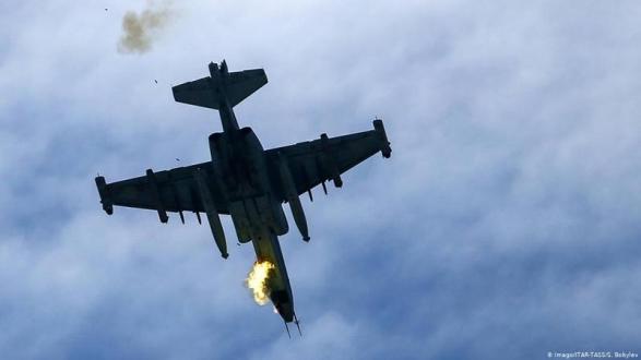 Azerbaycan Ermenistan'ın 2 Savaş Uçağını Vurdu