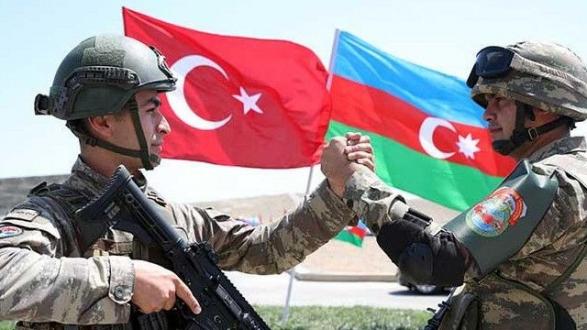 Azerbaycan Halkından Türk Ordusu Sesleri