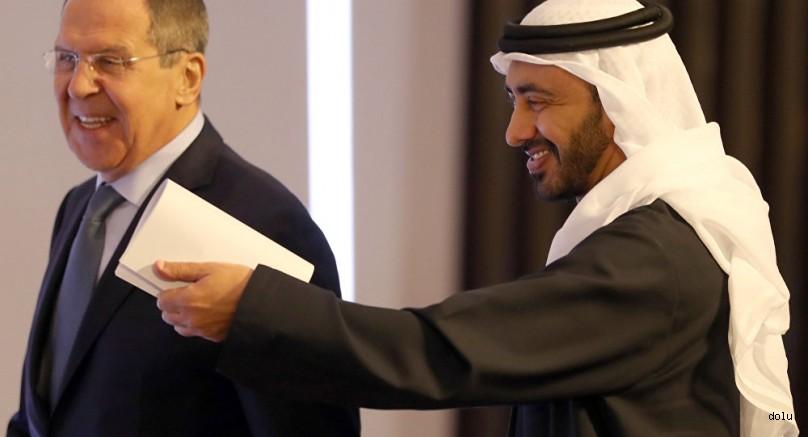 BAE: Arap Ülkeleri Suriye'de İnisiyatifi İran ve Türkiye'ye Bırakarak Rollerini Kaybetti