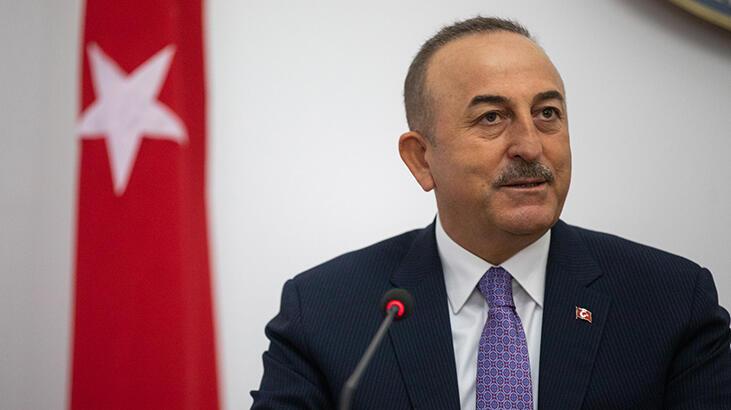 Çavuşoğlu Bosna'yı Parçalama Planlarına Karşı Avrupa'yı Uyardı