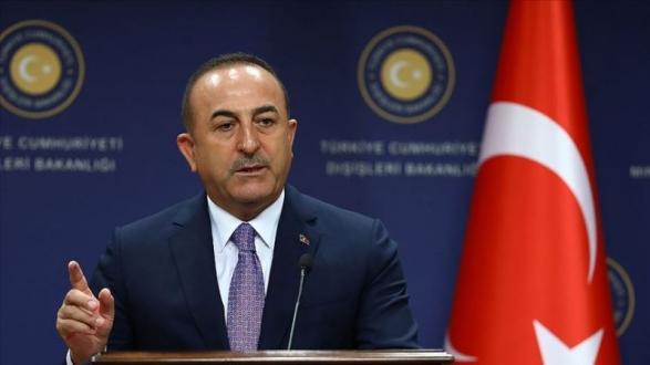 Bakan Çavuşoğlu'ndan İrini Operasyonu açıklaması: Cevabımızı sahada vereceğiz
