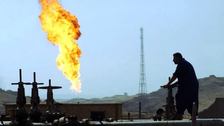 Bakan Dönmez: Trakya'da doğal gaz bulduk