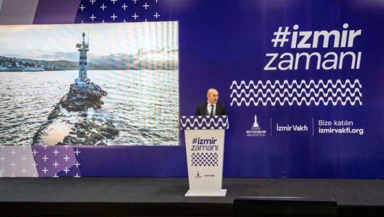 Başkan Soyer: Dirençli şehirleri birlikte tasarlayalım