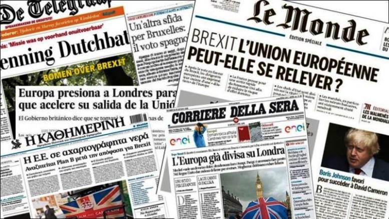Batı'da Basın Özgürlüğü Maziye mi Karışıyor?
