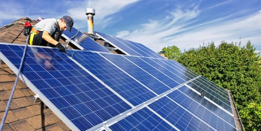 Bayındır'da Güneş Enerjisi Santrali Çalışmaları Başlıyor