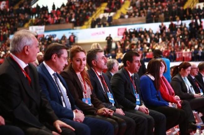 """Bayraklı'da CHP'ye İki Büyük Transfer CHP'li Sandal: """"Birlik Ve Beraberlik İçerisinde Çalışacağız"""""""