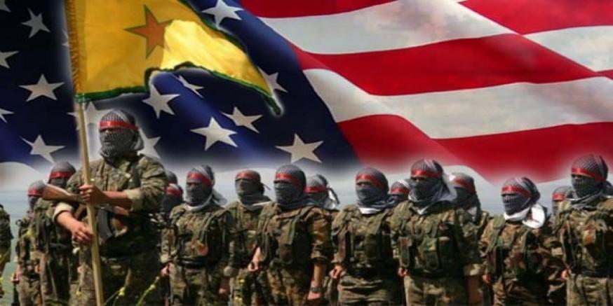 Beyaz Saray'ın Açıklaması Dünya Basınında: ABD, PKK/YPG'yi Terk Ediyor!