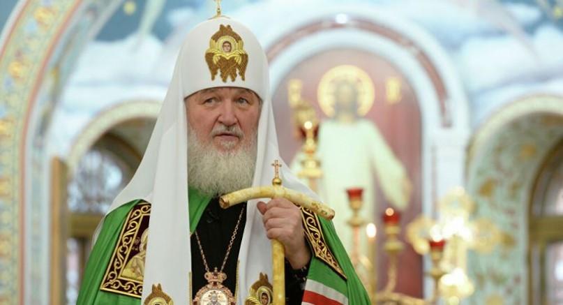 Biden'a Cevap Moskova Patriğinden! Osmanlı Hristiyanlara Hiçbir Zaman Kötü Davranmadı, Dışlanmadı
