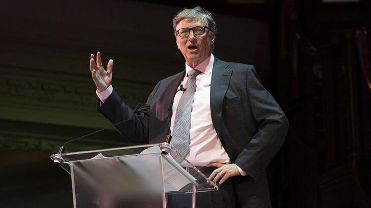 Bill Gates'ten yeni 'koronavirüs salgını' uyarısı
