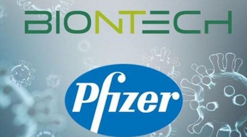 BioNTech ile Pfizer geliştirdikleri aşının nihai analizini açıkladı: Güvenli ve yüzde 95 etkili