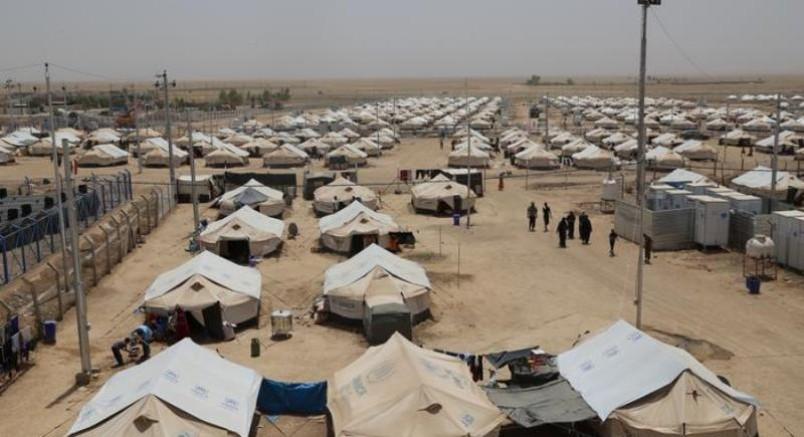 BM Tabelalı Terör Kampı Mahmur, BM Terör Merkezini Nasıl Koruyor?