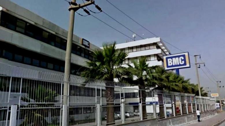 BMC El mi Değiştiriyor?