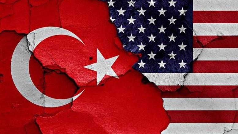 Bu Sözler Çok Konuşulur: Gücü Azalan ABD Artık Türkiye'yi Yönetemiyor!