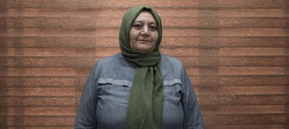 Çatalca'da Başörtülü Nurşen Yavuz'a Saldıran Kadın Serbest Bırakıldı