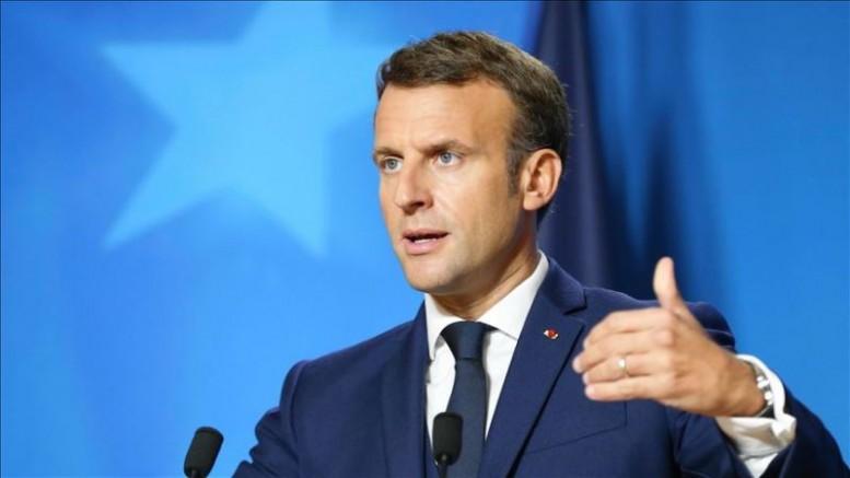 Cezayir Alimler Birliğinden Macron'a Rest: Osmanlı Bizim Davetimizle Haçlılardan Korumak İçin Geldi