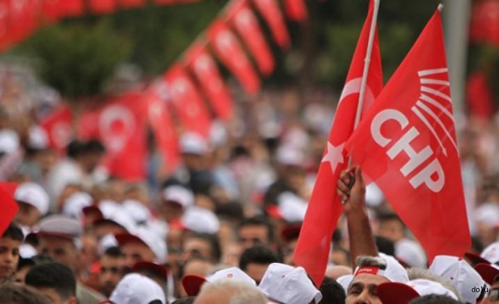CHP'de Meclis Üyesi Adaylarını da MYK Belirleyecek
