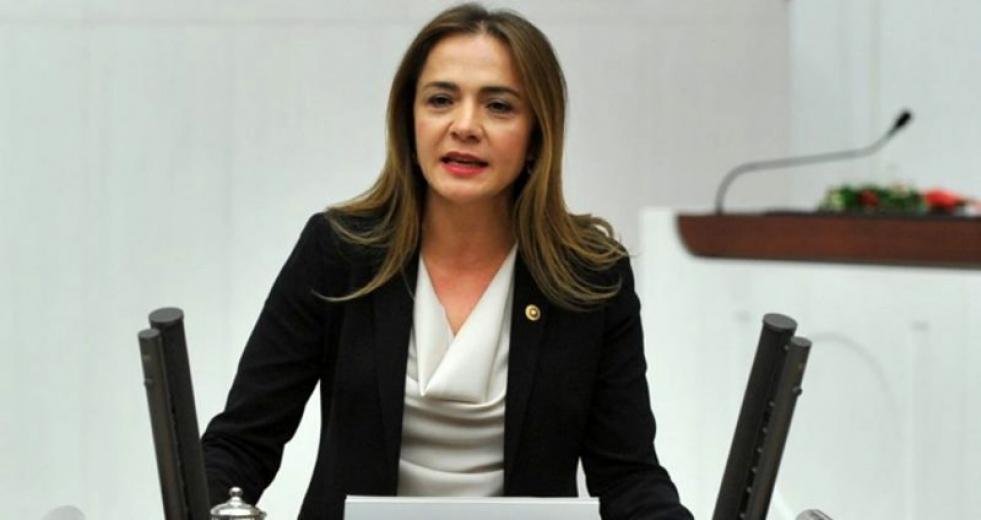 CHP Genel Başkan Yardımcısı İlgezdi: Aşı Verileri Günlük Açıklansın