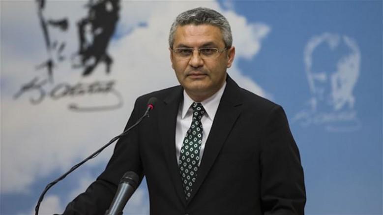 CHP Genel Başkan Yardımcısı Salıcı: Son 45 Günde Partiden 13.347 Kişi İstifa Etti