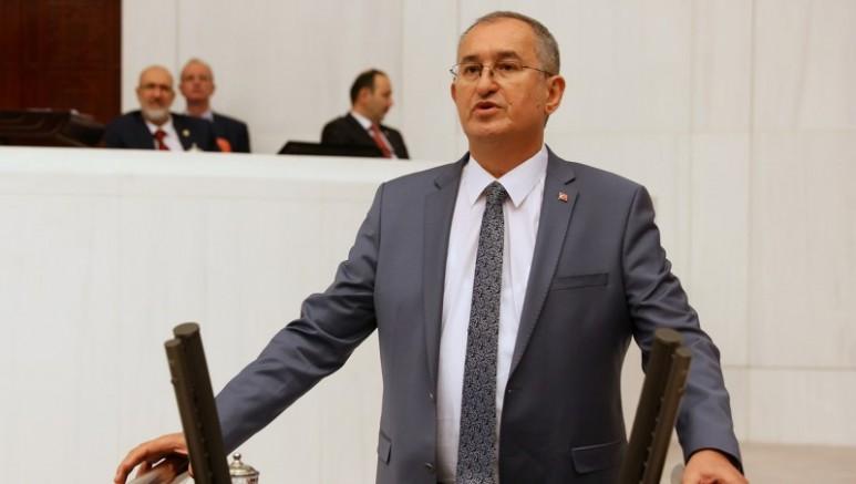 CHP'li Sertel'den asgari ücretlinin maaşına haciz konulmasın teklifi