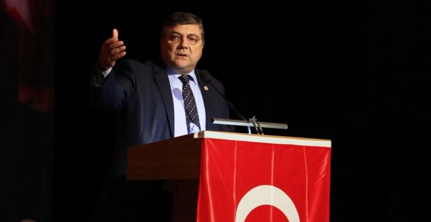 """CHP'li Sındır: """"9 Eylül esaretin sona erdiği gündür"""""""